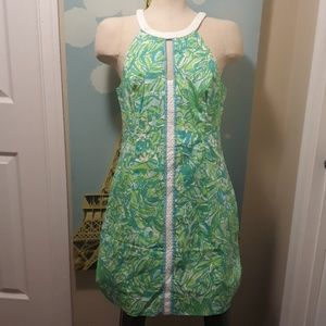 Lilly Pulitzer dress sz.10